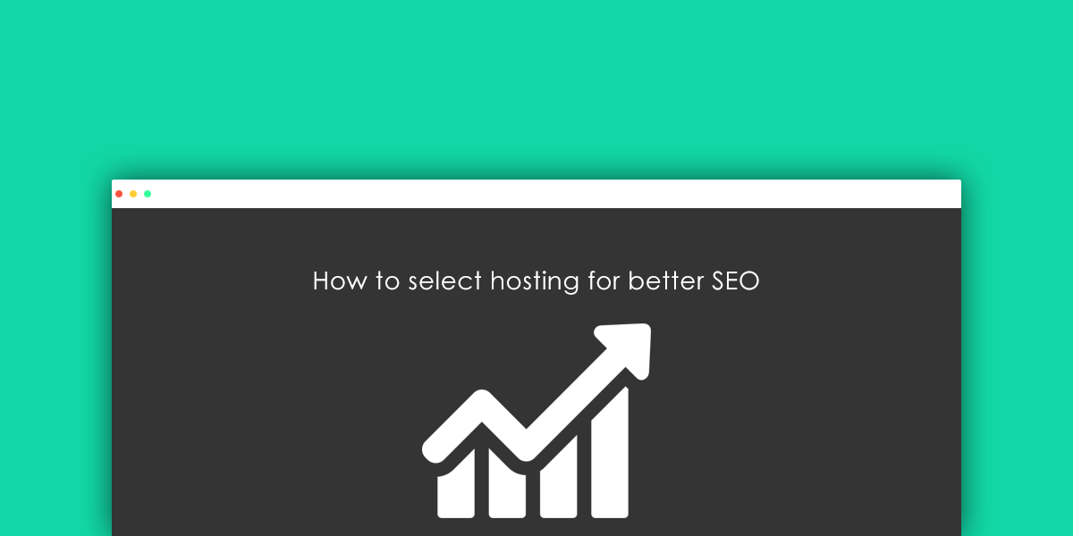4 Ways your hosting provides are affecting SEO of your website