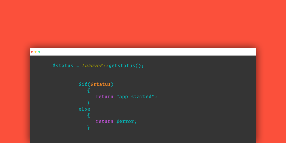 How to Install laravel 5.7 in Windows, Mac and Linux